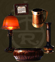 Roycroft Copper Online Price Guide